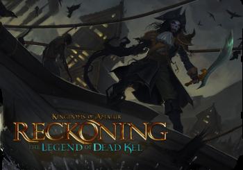 KoA: Reckoning DLC Announced, Legend of Dead Kel Coming this March