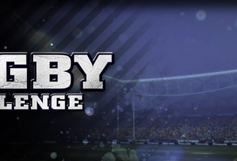All Blacks Rugby Challenge (PS Vita) Hands-On
