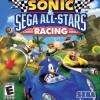 Sega Releasing Sonic & Sega All Stars Racing 2