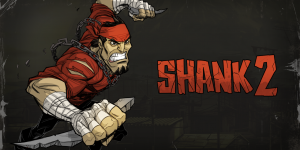 Shank 2: The Trophies