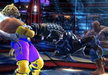 Tekken Unlimited Tag Tournament 2 Revealed