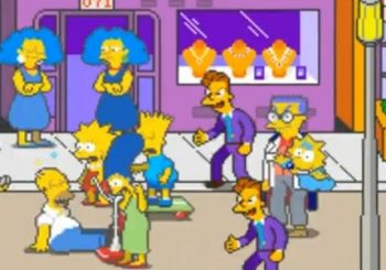 The Simpsons Arcade Game - Trophy / Achievement Guide