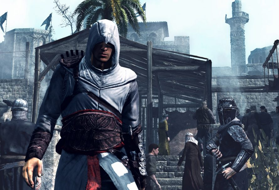 Assassin's Creed III is Coming this October 30th