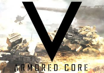 Armored Core V Trophies Revealed