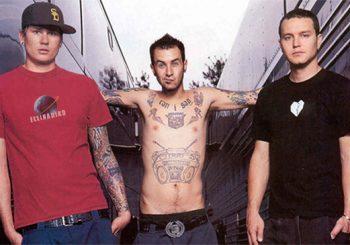Blink 182 Strums To Rocksmith