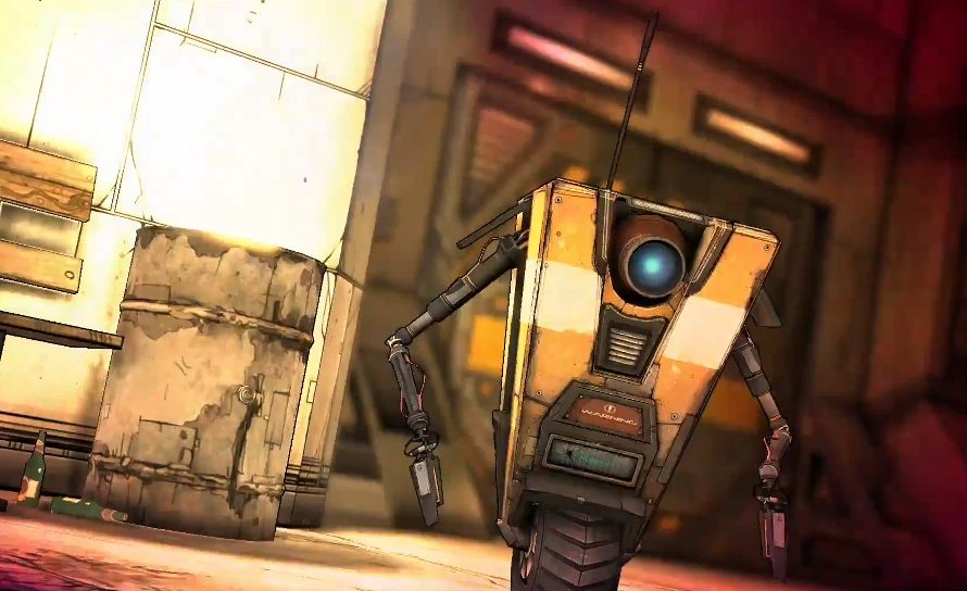 New Borderlands 2 Screenshots Released