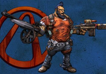 Borderlands 2 Release Date Revealed