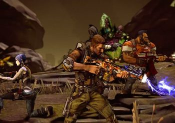 Borderlands 2 on PC Will Use Steamworks