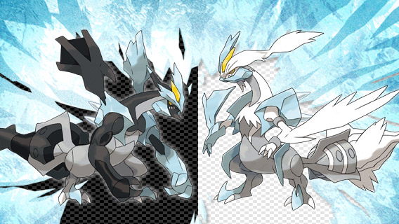 Pokemon Black and White 2 US Site Launched