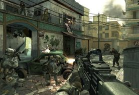 Call of Duty Elite Subscribers on PS3 Gets their First Content this Month for MW3
