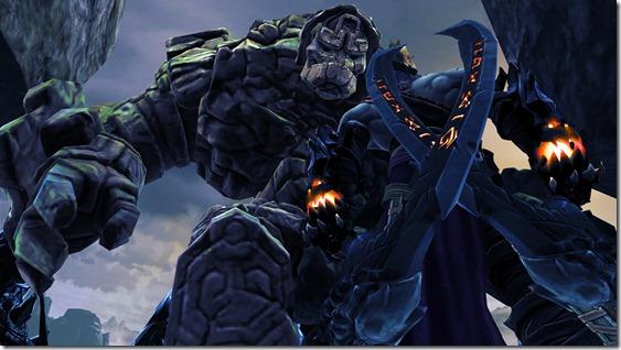 Darksiders 2 Release Date Confirmed, Coming this June 2012