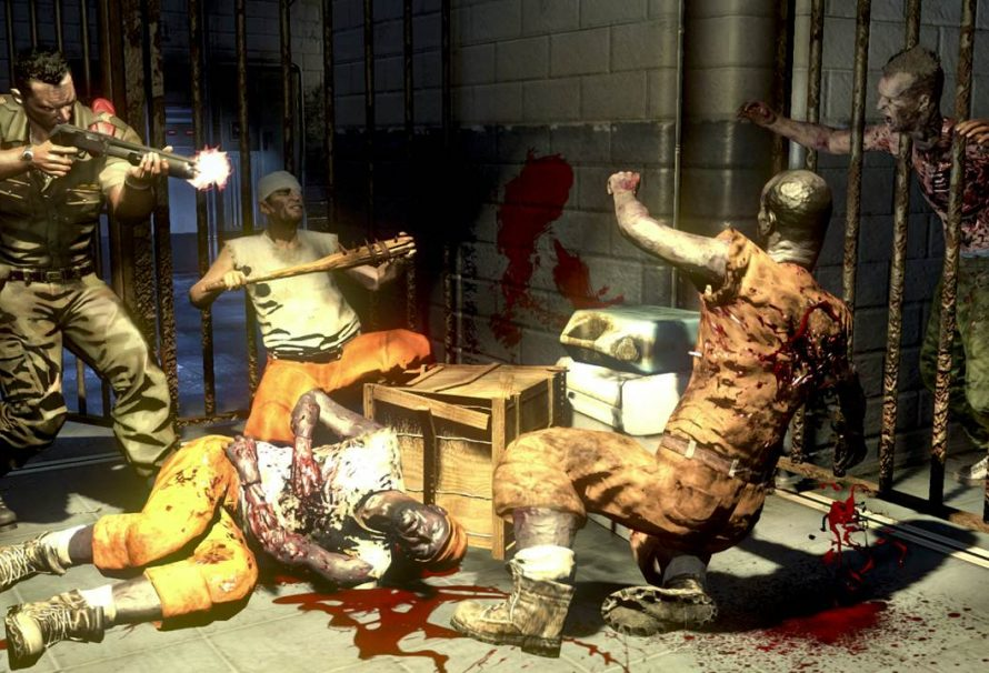 Dead Island: The Ryder White DLC Review