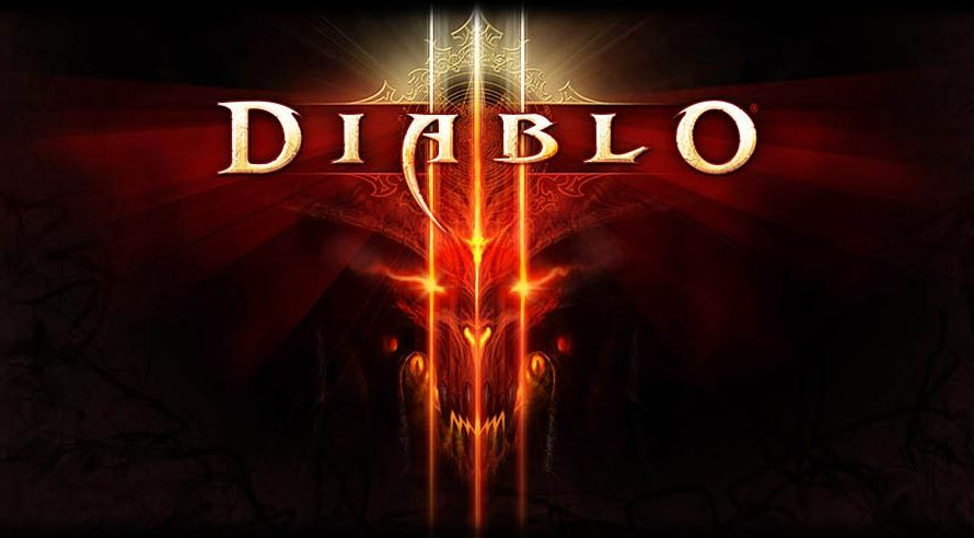 Diablo 3 Given Official Release Date