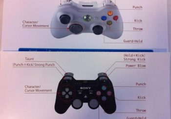 Control Scheme Revealed For Dead or Alive 5