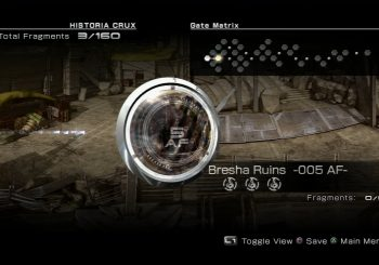 Final Fantasy XIII-2: Five Tips for Starting Time Travelers