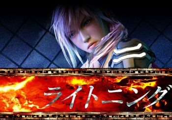 Screenshots For The Lightning Final Fantasy XIII-2 DLC