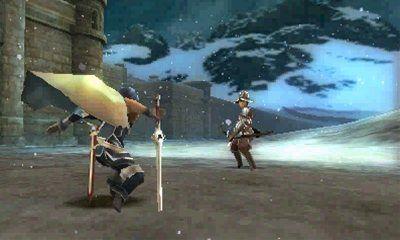 Fire Emblem: Awakening for Nintendo 3DS Confirmed for European Release