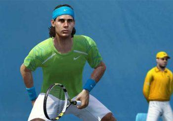 EA Sports Grand Slam Tennis 2 - Offensive Baseline Expert Tips