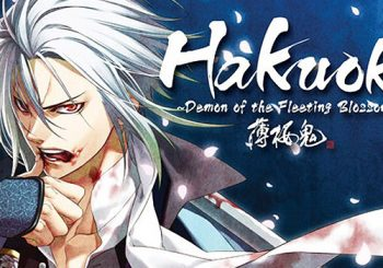 Hakuoki: Demon Of The Fleeting Blossom Review