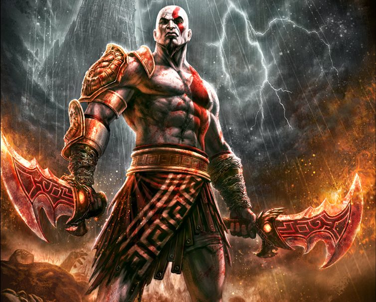 Motion Capture Animator Confirms God of War IV and Medal of Honor 2
