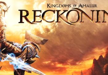 Kingdoms of Amalur: Reckoning Review
