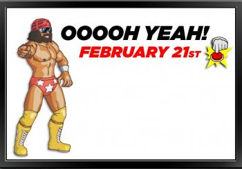 WWE Wrestlefest Remake Announcement Coming February 21st?