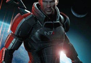 Mass Effect 3 Ready to Pre-Load Starting this Friday