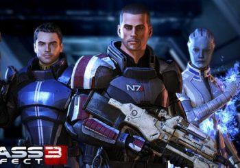 Pre-Order Mass Effect 3 on Origin, Get Battlefield 3 for Free