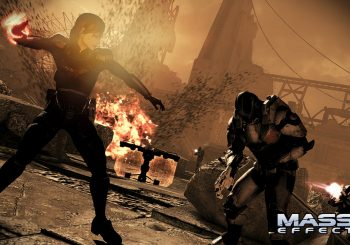 Pre-Order Mass Effect 3 on the PSN Today & Get Exclusive Bonuses