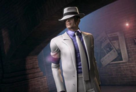 Michael Jackson: The Experience HD (PS Vita) Review