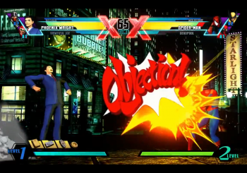 Ultimate Marvel Vs Capcom 3 (PS Vita) Review