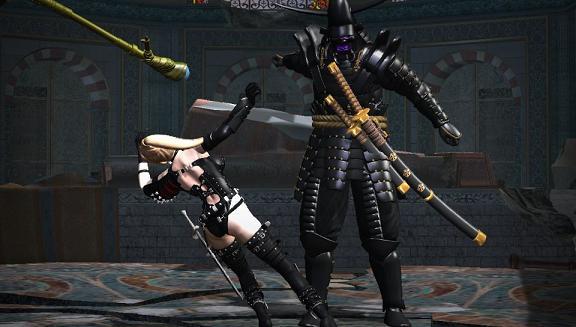 Ninja Gaiden Sigma Plus Review Just Push Start