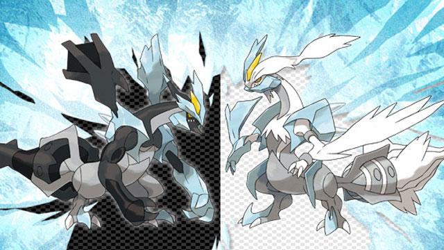 Pokemon Black & White 2 Confirmed for Fall Release in North America