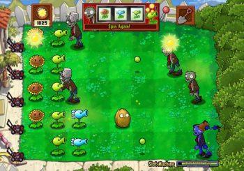 Yay! Plants Vs. Zombies Coming to PlayStation Vita Today!