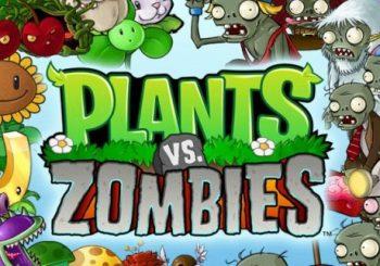 EA Registers Domains for Plants vs Zombies Adventure