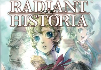 Radiant Historia Gets a Reprint