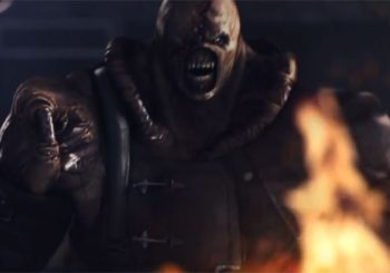 Resident Evil: ORC Lets You Control Nemesis?