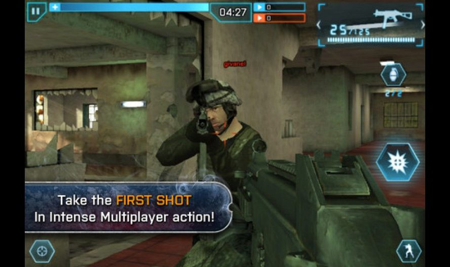 EA Releases Battlefield 3: Aftershock On iOS For Free