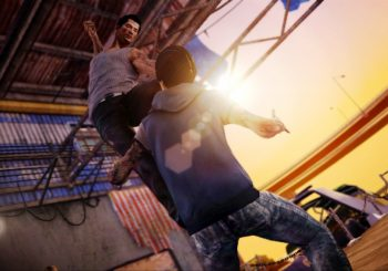 First Sleeping Dogs Gameplay Footage Shown