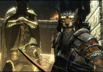 Skyrim 1.4 Patch Now Available on Steam