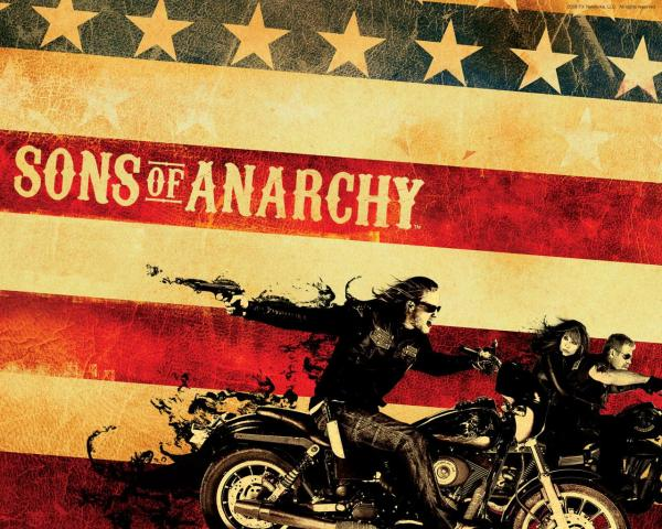 Sons of Anarchy Game Being Discussed