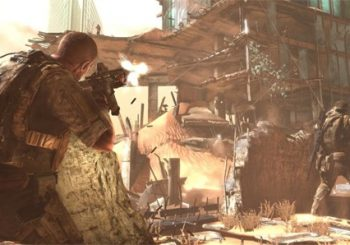 Spec Ops: The Line Release Date Unveiled