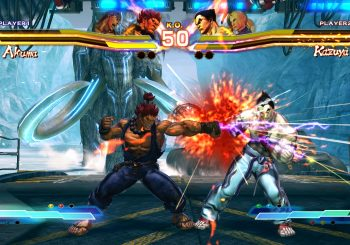 Capcom Wants To Make Street Fighter V But Money Is An Issue