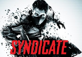 Syndicate Trailer Teaches You About DART 6 Hacking Chip