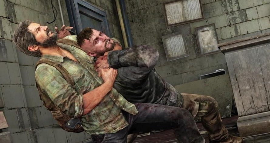 Handful of New The Last of Us Screens