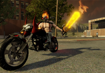 Second Twisted Metal Patch Rolls In Tomorrow