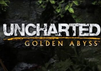 Uncharted: Golden Abyss & Majority of Vita Games Top the UK Charts