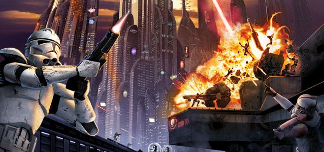 Rumor: Star Wars: Battlefront 3 May Be In Development