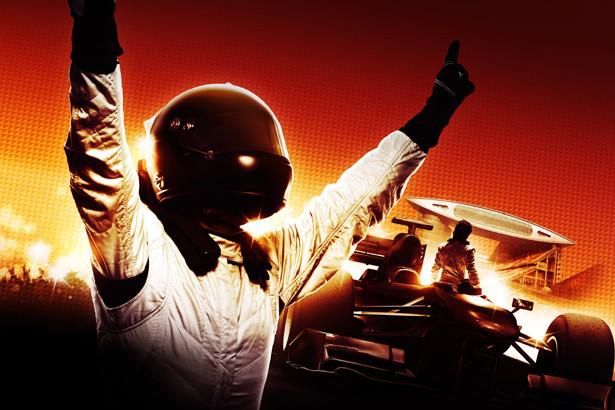 F1 2011 (PS Vita) Review