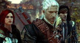 Xbox 360 Witcher 2 Getting Walmart Pre-Order Bonus